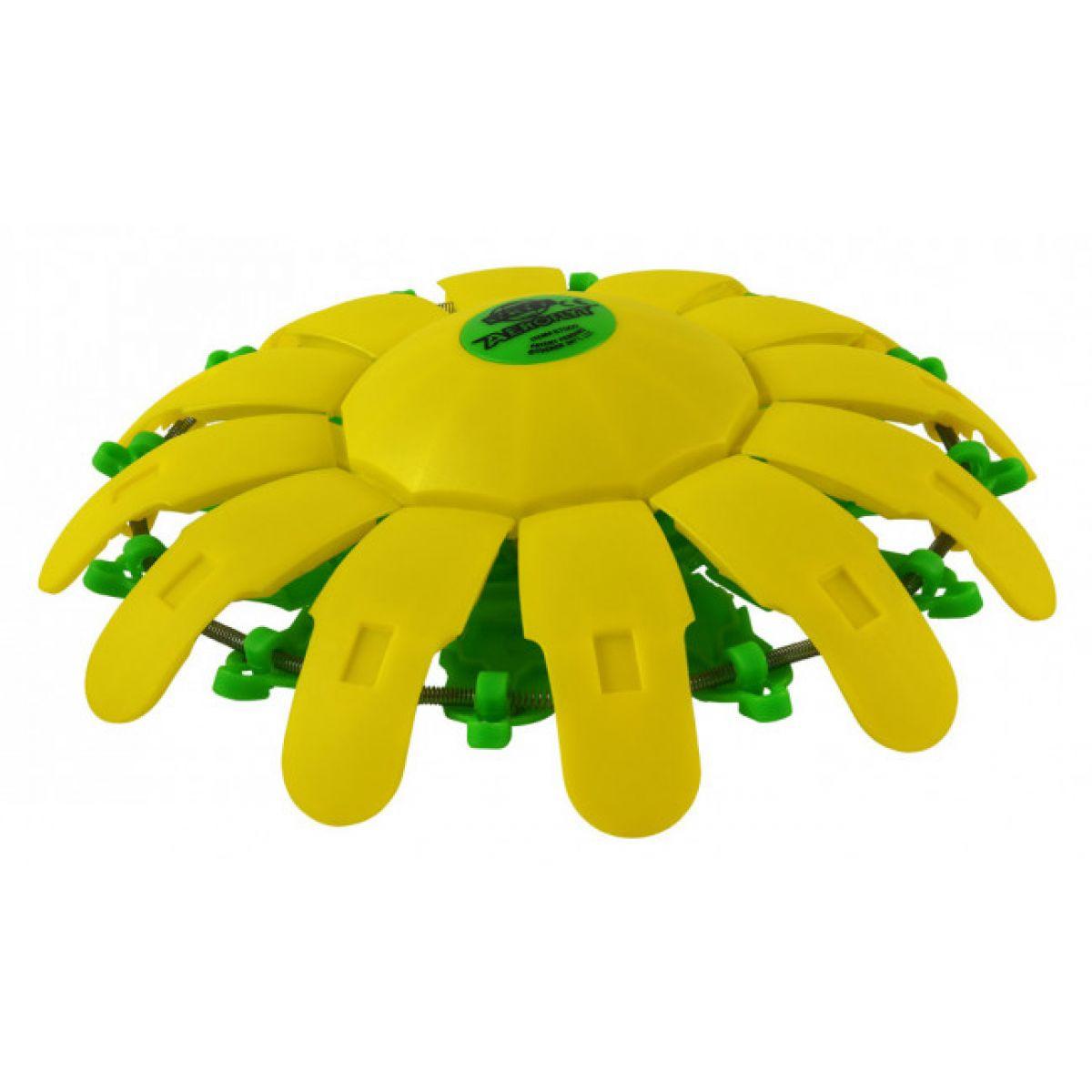Phlat Ball UFO Žluto-zelená #3
