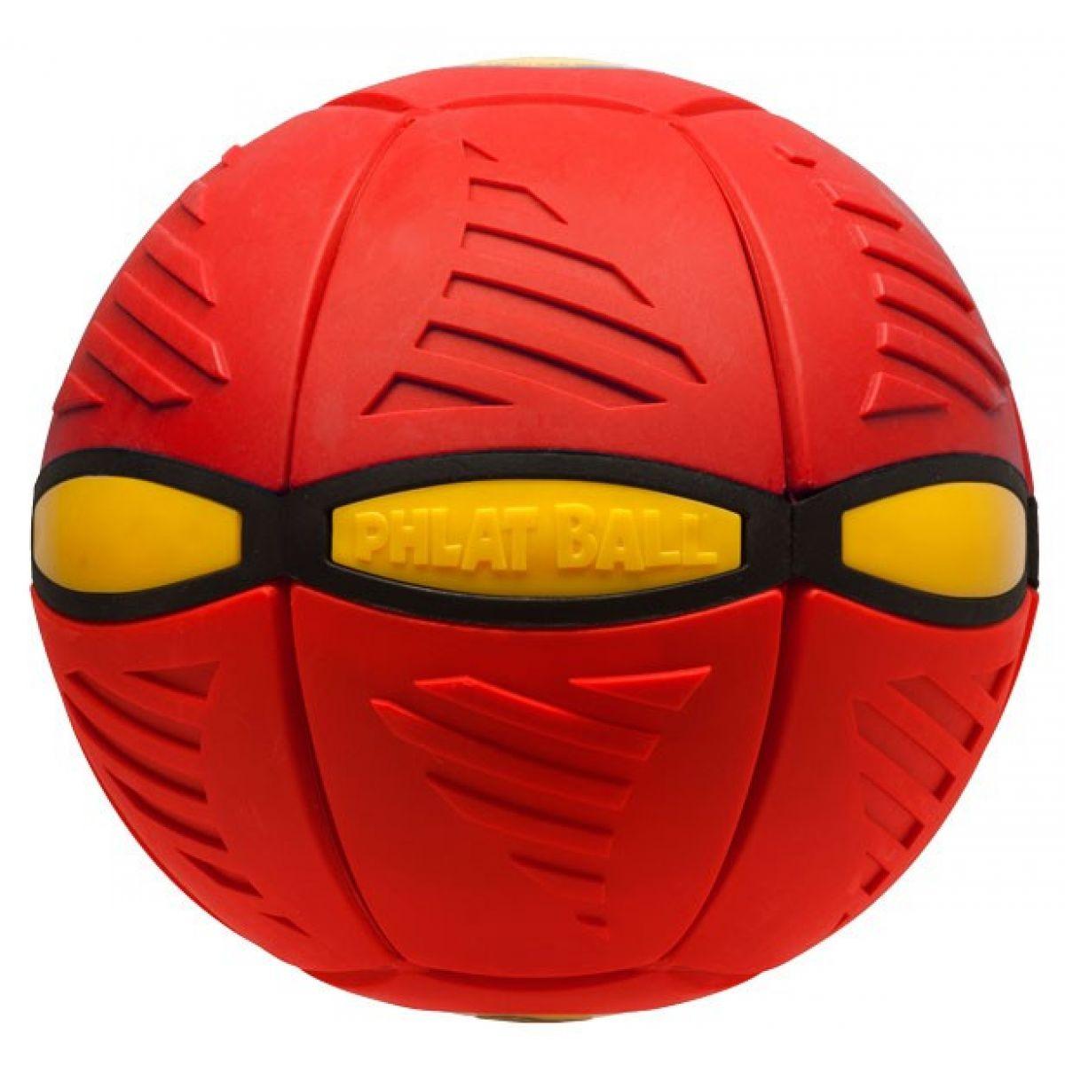Phlat Ball V3 - Červená