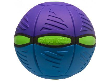 Phlat Ball V3 - Fialovo-modrá