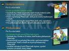 Phlat Ball V3 - Žluto-modrá 3
