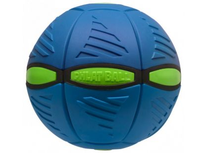 Phlat Ball V3 - Modro-zelená