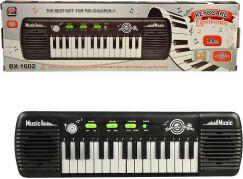 Piáno 25 kláves na baterie 40cm