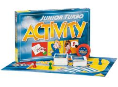 Piatnik Activity Junior Turbo