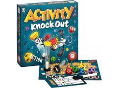 Piatnik Activity Knockout