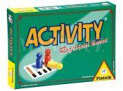 Piatnik Activity rozšíření karet