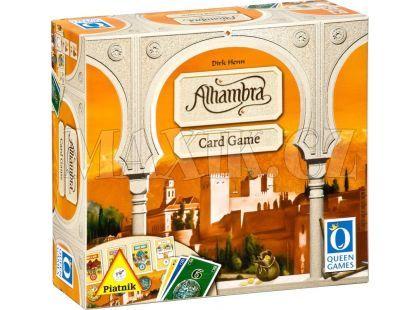 Piatnik Alhambra Karetní hra