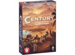 Piatnik Century I. Cesta koření