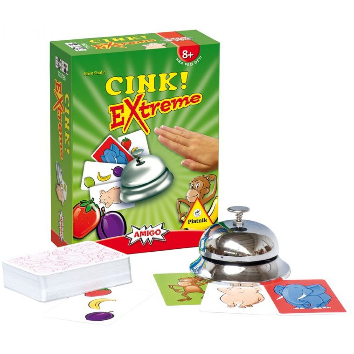 Piatnik Cink Extreme!