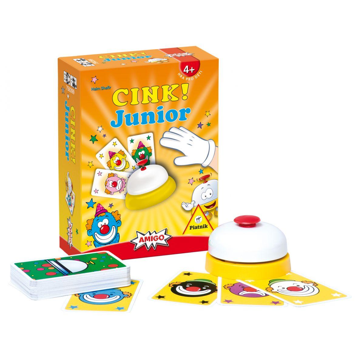 Piatnik Cink! Junior