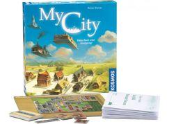 Piatnik My City