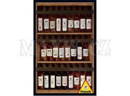 Piatnik Puzzle Whisky 1000d