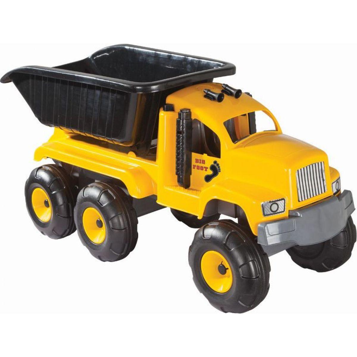 Pilsan Toys Big Foot Truck 85 cm