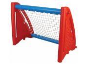 Pilsan Toys Fotbalová branka červená