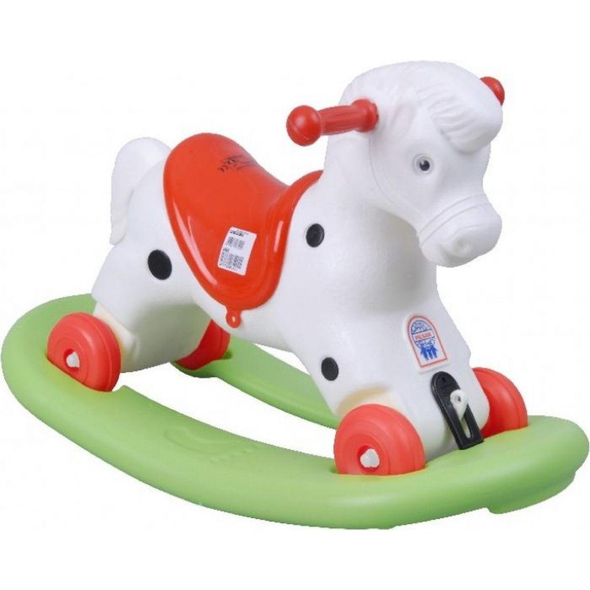 Pilsan Toys houpací koník