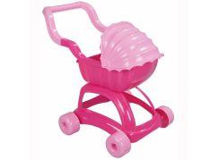 Pilsan Toys kočárek Lady Stroller