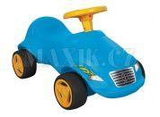 Pilsan Toys Odstrkovadlo Fast Car modrá