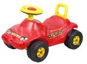 Pilsan Toys Odstrkovadlo Jet Car