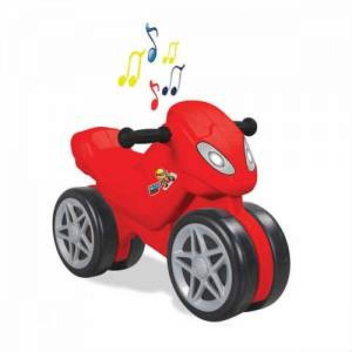 Pilsan Toys odstrkovadlo My MiniMOTO