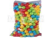 Pilsan Toys Pytel plastových 7cm míčků 500ks