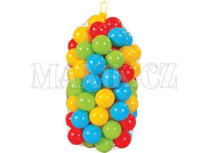 Pilsan Toys Pytel plastových 9cm míčků 50ks