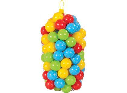 Pilsan Toys Pytel plastových 6cm míčků 100ks