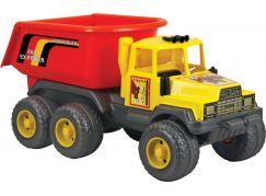 Pilsan Toys Rodeo Dump Truck 91 cm - žlutý