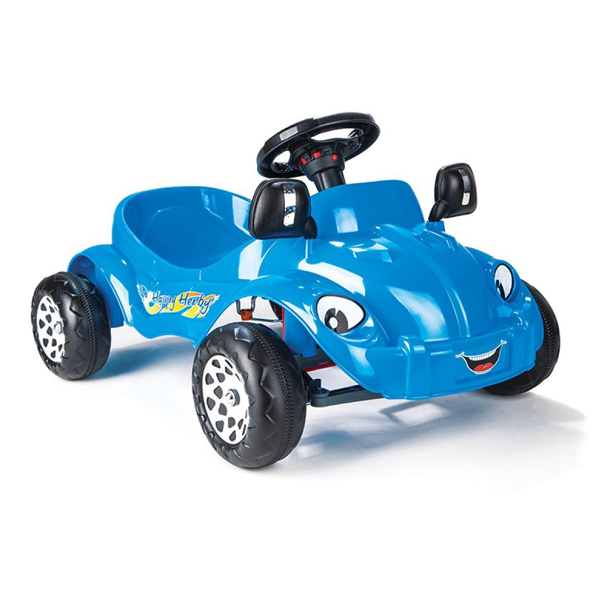 Pilsan Toys šlapadlo Happy Herby modré