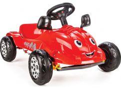 Pilsan Toys šlapadlo Herby červené