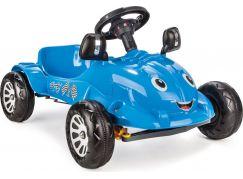 Pilsan Toys šlapadlo Herby modré