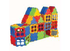 Pilsan Toys stavebnice Genius 28 ks