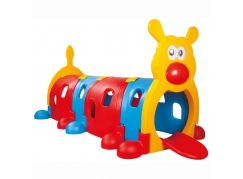 Pilsan Toys tunel housenka