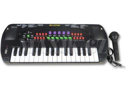 Piáno 32 kláves