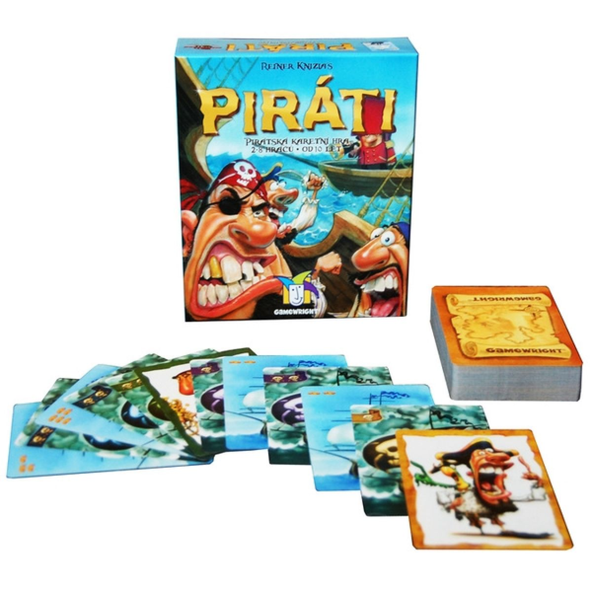Piráti Black Fire