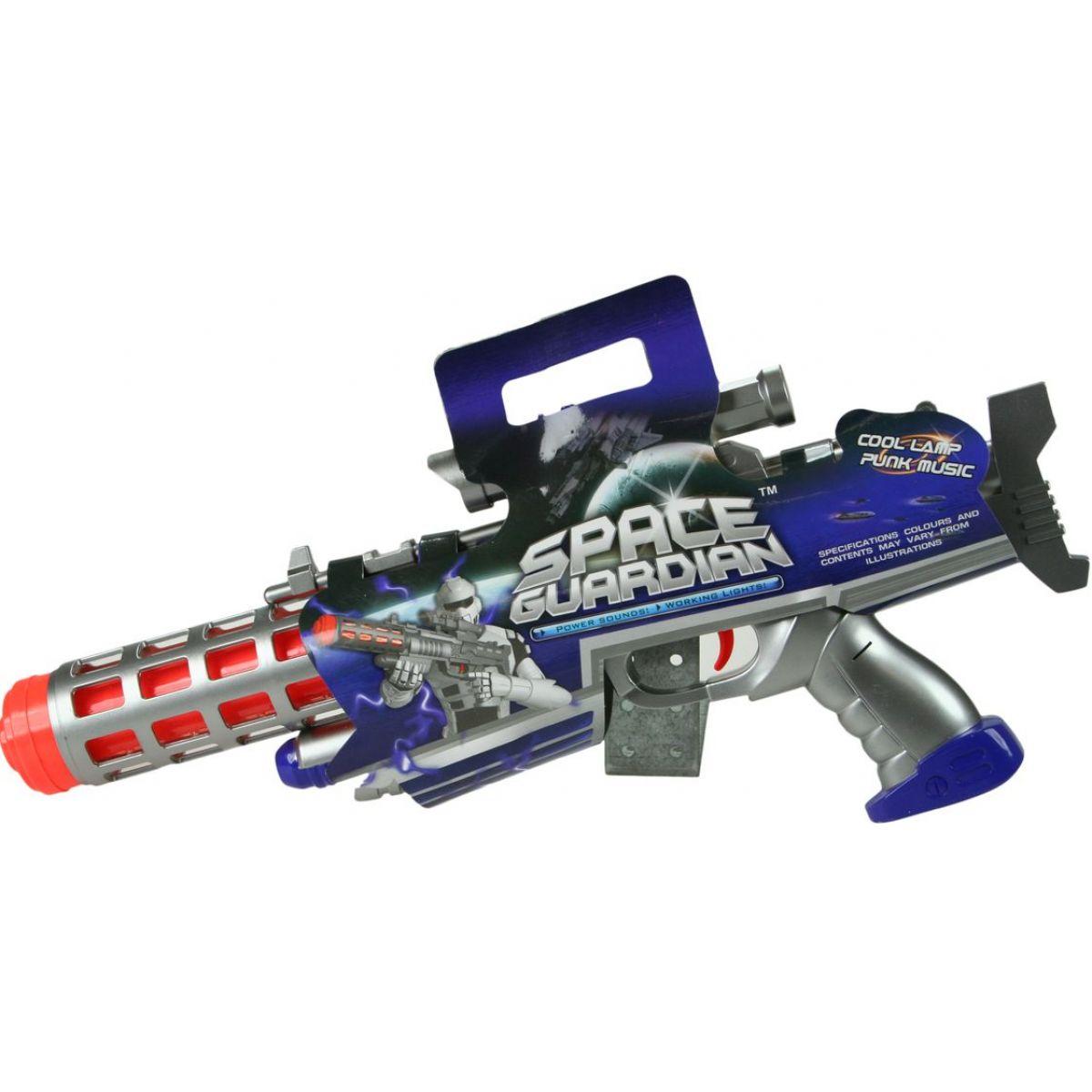 Pistole elektrická 44cm