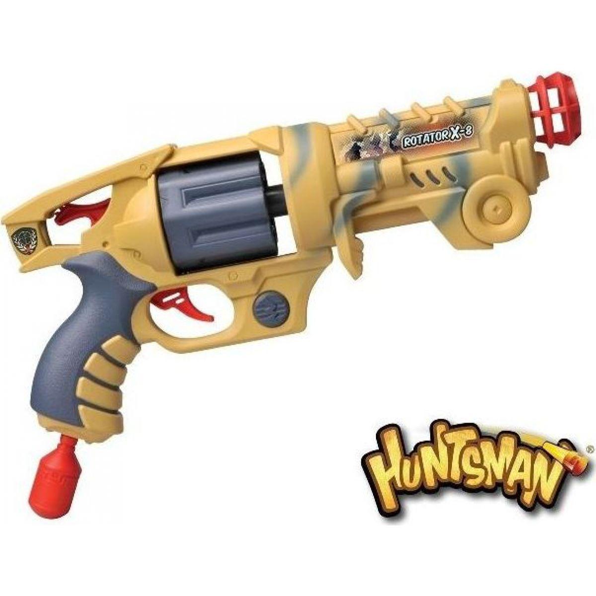 Pistole Huntsman 32 cm