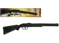 Pistole kovbojská klapací 57 cm