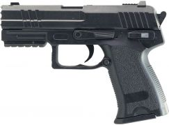 Pistole na kuličky 15 cm
