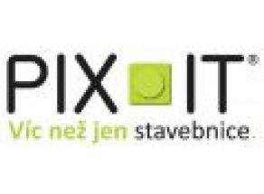 PIX-IT: Víc než jen stavebnice