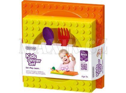 Placematix Jídelní set Kids set 4