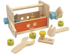 Plan Toys Brašna na nářadí Robot