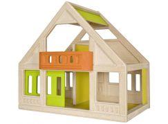 Plan Toys Eko Domeček pro panenky