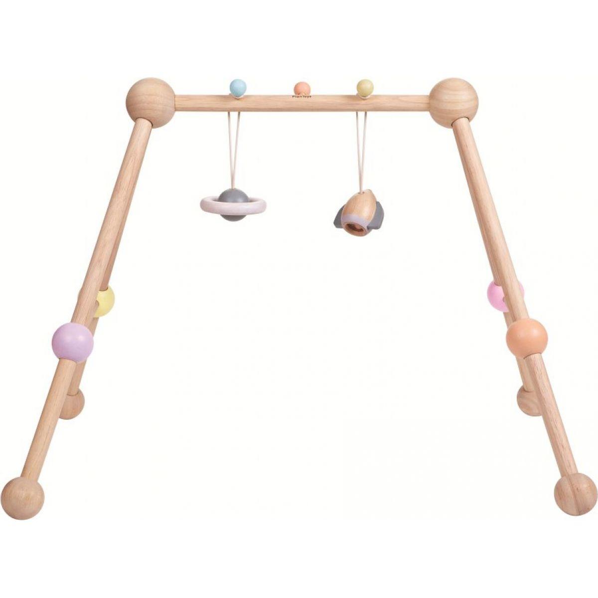 Plan Toys Hrazdička pro miminka PlanLifestyle