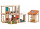 Plan Toys Kreativní domek pro panenky 5