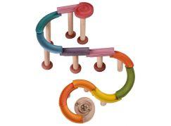 Plan Toys Kuličková dráha Deluxe