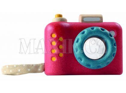 Plan Toys Můj první fotoaparát