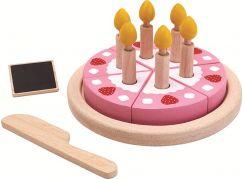 Plan Toys Narozeninový dort