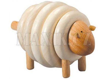 Plan Toys Navlékací ovce