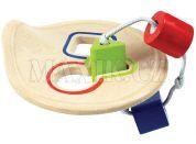 Plan Toys Prostrkávadlo - tvary