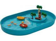 Plan Toys Vodní hra s jezírkem