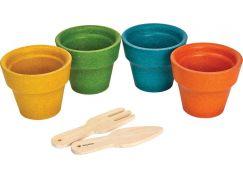 Plan Toys Zahradnické náčiní